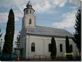 Biserica Bargau