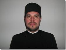 poza Pr. Bogdan Codre